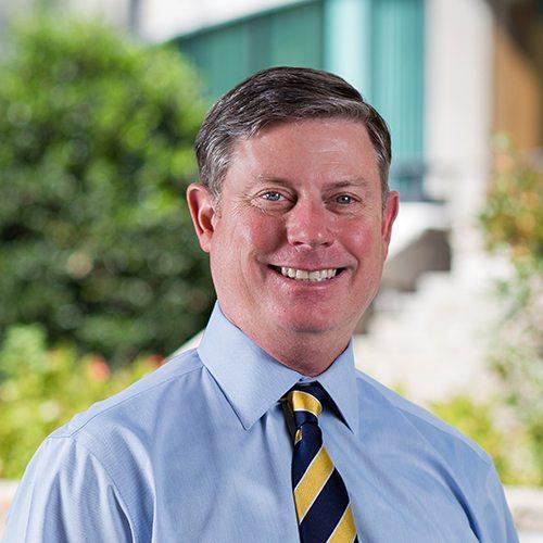 Stan Livingston, MBA