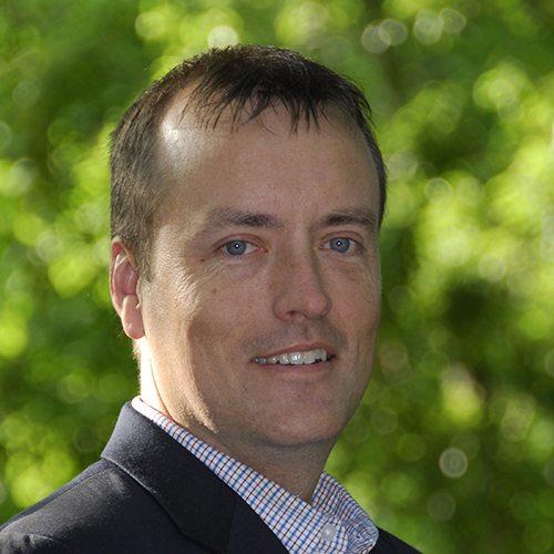 Tim Fredlund, PE