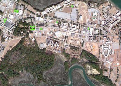 Parris Island Facility Assessments - Marine Corps Recruit Depot Parris Island, SC