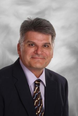Alan Rainer, PE