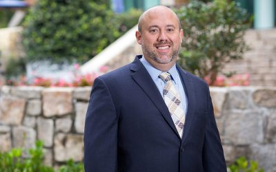 Pond adds Luke McCary, AIA, NCARB, LEED AP as Senior Project Manager for Columbia office