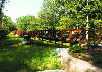 Rockdale River Trail - Stockbridge, GA