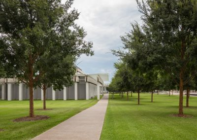 Kimbell Art Museum - Fort Worth, Texas