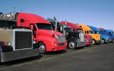 Give it a Rest: Making the Case for More Freight Truck Parking
