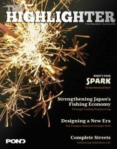 Read Highlighter Summer 2016 Issue