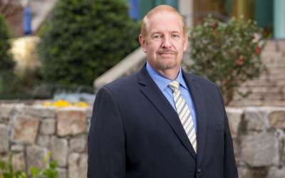 Pond scores with hiring of Mitch Rovinsky as Operations Manager for Pond Constructors