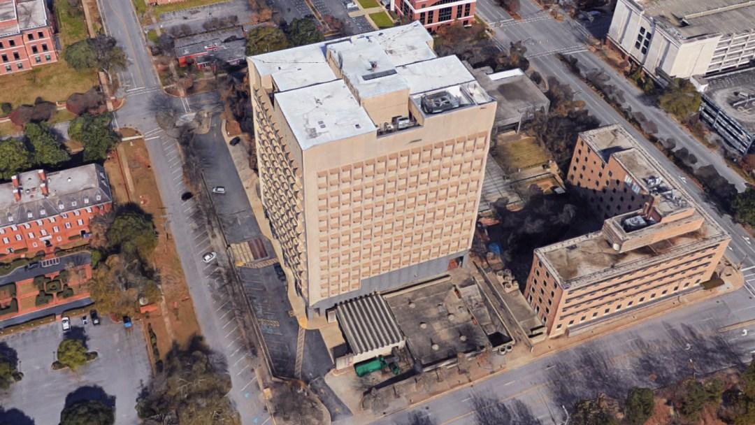 U S  District Court Probation Offices - Pond & Company