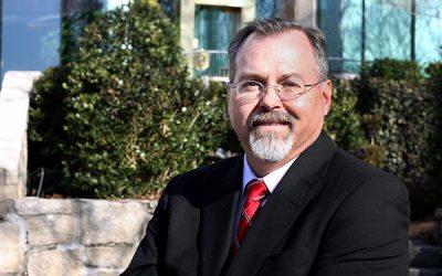 Pond hires Hugh Weaver, PE, LEED AP as Vice President of Aerospace