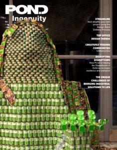 Read Ingenuity Winter 2018 Issue