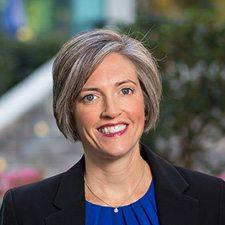 Lauren Blaszyk, AICP