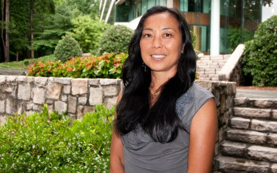 Pond Strengthens Commitment to Pacific Rim Growth with Tomoe Luke as Senior Project Manager