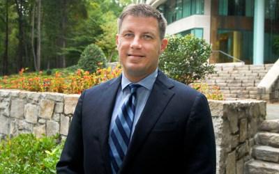 Andrew Kohr, PLA, ASLA, joins Pond as Senior Project manager serving Atlanta