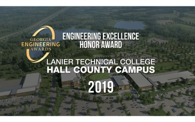 Innovative Technical College Receives Engineering Excellence Recognition