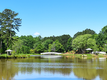 Pinnacle Park - Norcross, GA