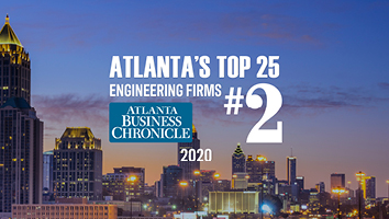 Pond Moves Up The Top Engineering Firm Rankings!