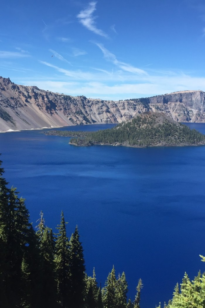 Crater Lake National Park