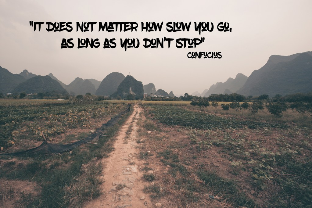 Wednesday Words: Confucius