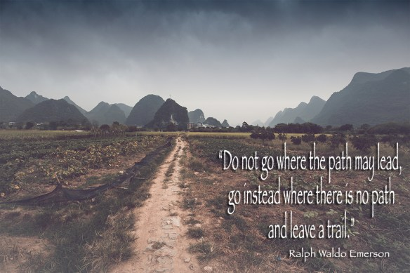 emerson quote china yangshuo