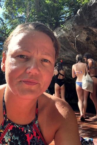 tulum_gran_Cenote_selfie_charnette