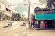 tulum_town_street_after_rain