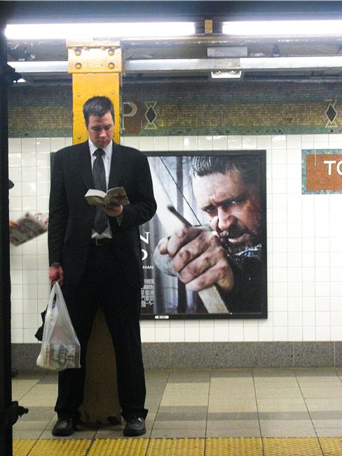 Photobombs Away: celebrity photobomb - poster