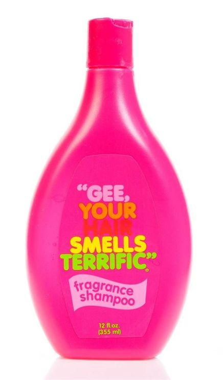 Memories of my 70's childhood on Pinterest: Gee Your Hair Smells Terrific! shampoo