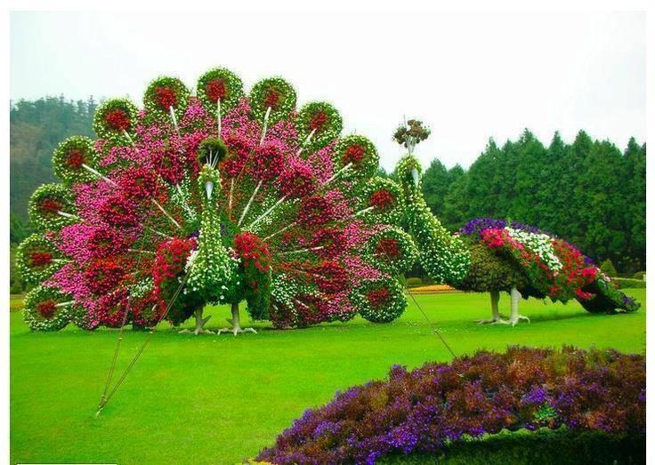 Parents Creatively Teaching Kids About Art: Flower art