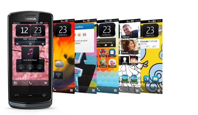 Upgrade Firmware Symbian Belle Tersedia