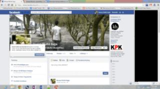 Tampilan Baru Kronologi Facebook