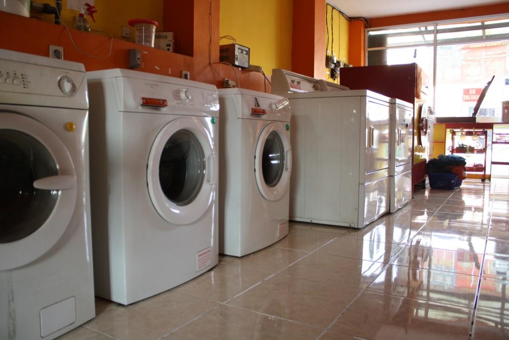 Ilustrasi Laundry | Image Source : teropongbisnis.com