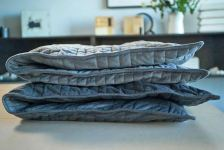 weighted blanket fabric