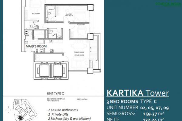 Pondok Indah Residence (43)