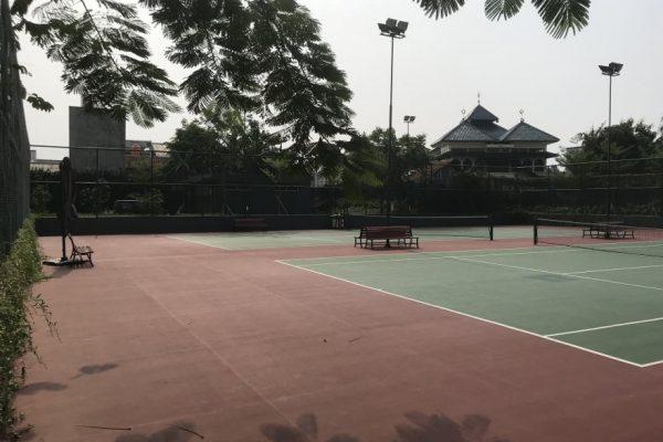 Tennis-court-Pondok-Indah-Residences