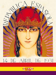 República Española | 14 de abril de 1931