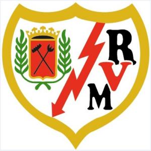 Rayo Vallecano de Madrid SAD | Escudo