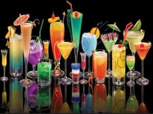Cócteles, una forma diferente y original de disfrutar de una buena bebida   'Los 10 cócteles de PqHdM en 2014'