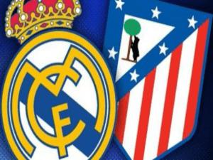 El derbi madrileño por excelencia enfrenta a Real Madrid y Atlético de Madrid