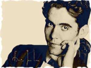 Federico García Lorca | 1898-1936 | Poeta, dramaturgo y escritor español