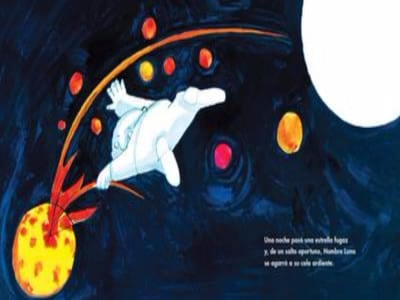 La Noche de los Libros 2016 | Comunidad de Madrid | Viernes 22 de abril de 2016 | Leer y mirar: Álbumes ilustrados