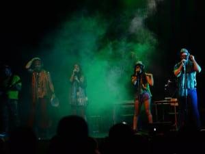 'La Movida Madrileña - El regreso a los 80' | Espectáculo musical | DCSMúsica Producciones