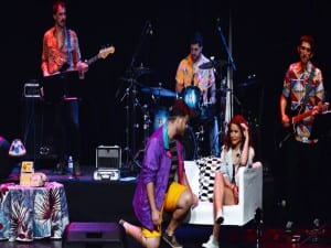 'La Movida Madrileña - El regreso a los 80' | Espectáculo musical teatral | DCSMúsica Producciones