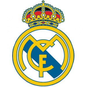 Real Madrid Club de Fútbol   Escudo