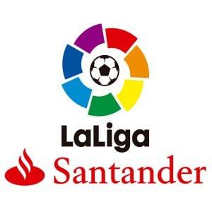 LaLiga Santander | Primera División del Fútbol Español | Temporada 2016-2017 | Logo