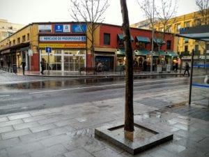 Gira de Mercaderes Otoño 2016 | Mercado Municipal de Prosperidad | Plaza de la Prosperidad | Barrio de Ciudad Jardín | Chamartín | Madrid | Foto Francisc Cincasciuc