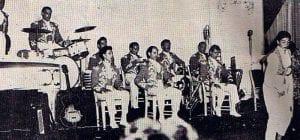 En esto llegó Fidel, se acabó la diversión | Los Chavales de España protagonistas de la Nochevieja de 1958 en el Salón Rojo del Hotel Capri | La Habana - Cuba
