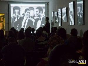 4º Día del Orgullo Fotográfico 'Too Many Flash'   Sábado 17 de diciembre de 2016   Chamberí - Madrid   Photo class edición 2015