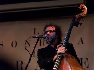 'La Semana de Krahe'   Conciertos y coloquios   Café Central   Madrid   12 al 18/12/016   Fernando Anguita   Trío de Krahe