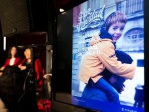 'Hacemos Navidad' | Ayuntamiento de Madrid | Programa cultural Navidad 2016-2017 | Presentación en Matadero Madrid