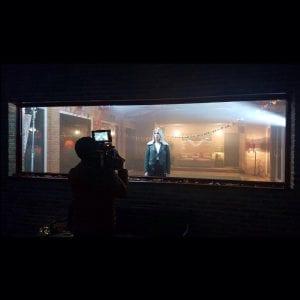 Rosas i Cocos   Productora audiovisual en Madrid especializada en videoclips   Rodando en estudio