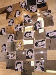 'El espacio de la memoria' | Proyecto Nos+otras en red | Talleres de artista | Museo de Arte Thyssen-Bornemisza | Madrid | Del 23/02 al 19/03/2017